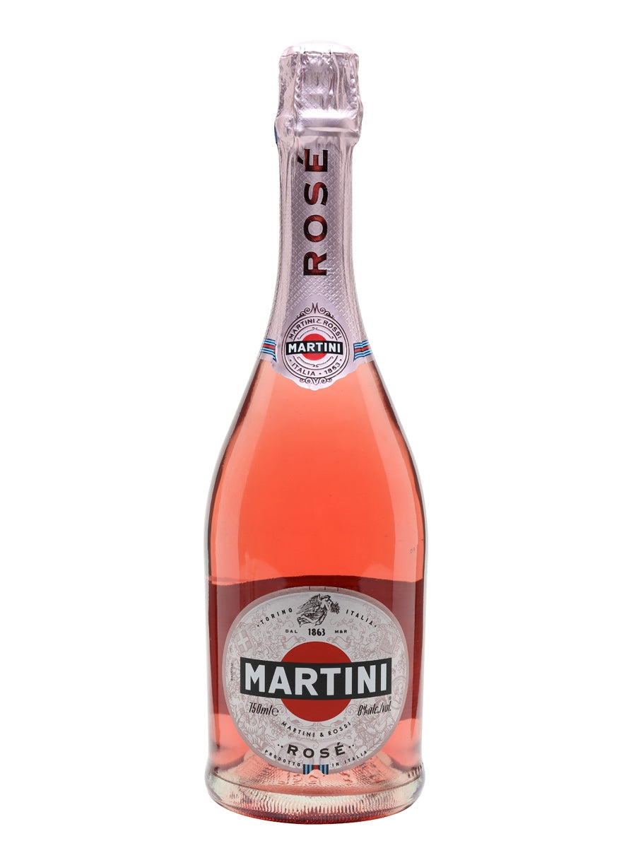 Martini Rose 75cl - UCSFresh