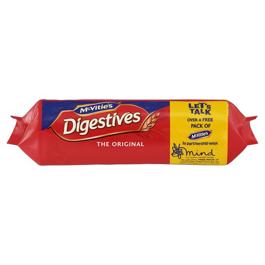 McVities Digestives - UCSFresh