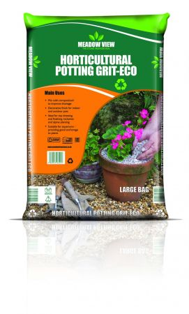 Meadow View Horticultural Potting Grit - Large Bag - UCSFresh
