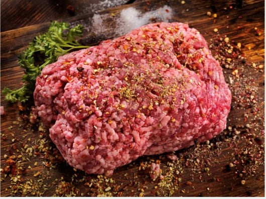 Yorkshire Minced Beef (1kg pack) - UCSFresh