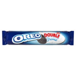 Oreo Double Stuff Chocolate Sandwich Biscuit - UCSFresh