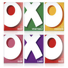 Load image into Gallery viewer, Oxo Stock Cubes - UCSFresh