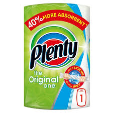 Plenty Kitchen Roll - UCSFresh