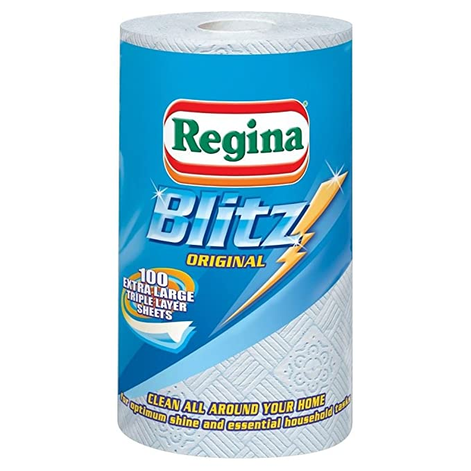 Regina Blitz All purpose kitchen towel - UCSFresh