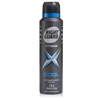 Right Guard Extreme Cool Anti Perspirant - UCSFresh
