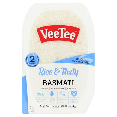 VeeTee Rice and Tasty Basmati Rice - UCSFresh