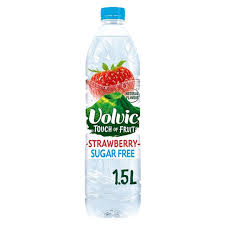 Volvic Touch of Fruit Sugar Free Flavoured Water - UCSFresh