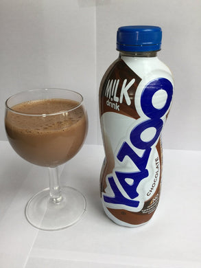 Yazoo Chocolate Milk - UCSFresh
