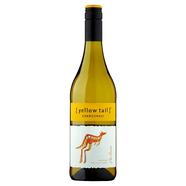 Yellow Tail Chardonnay 75cl - UCSFresh