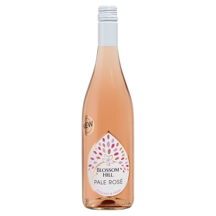Blossom Hill Pale Rose 750ml - UCSFresh
