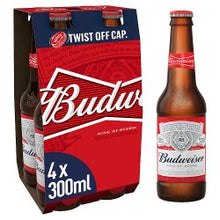 Load image into Gallery viewer, Budweiser Lager - UCSFresh