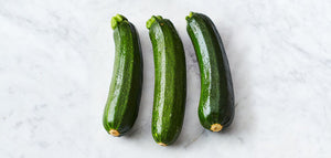 Courgette - UCSFresh