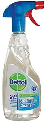 Dettol Surface cleanser - UCSFresh