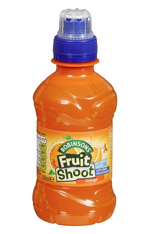 Robinson Orange Fruit shoot - UCSFresh
