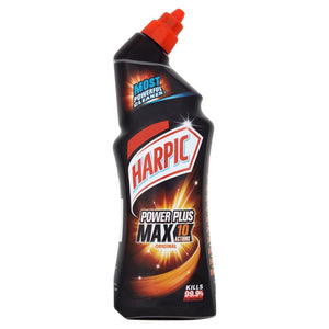 Harpic Power Plus Max 10 Actions Original 750ml - UCSFresh