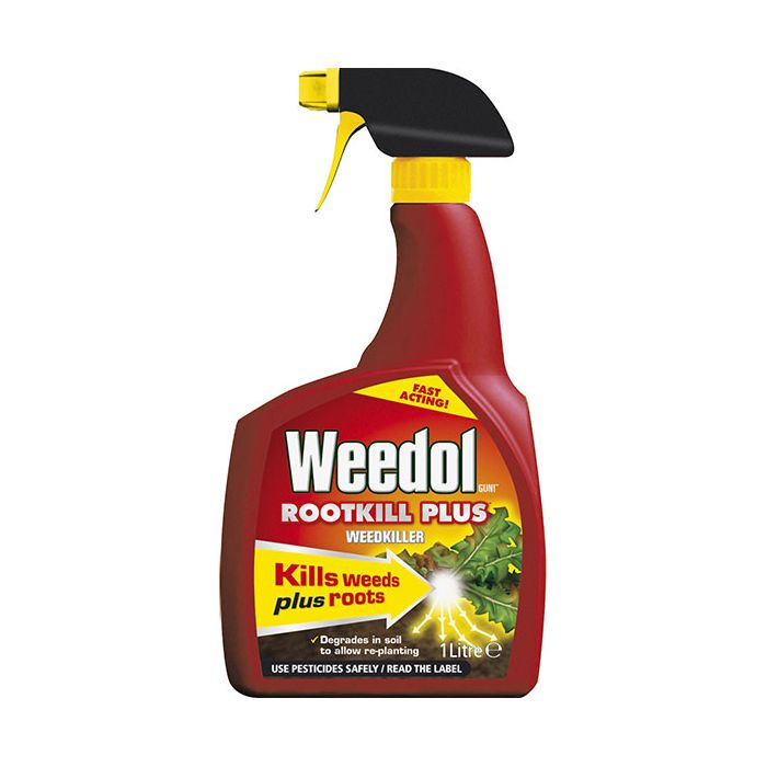 Weedol Rootkill Plus Spray - UCSFresh