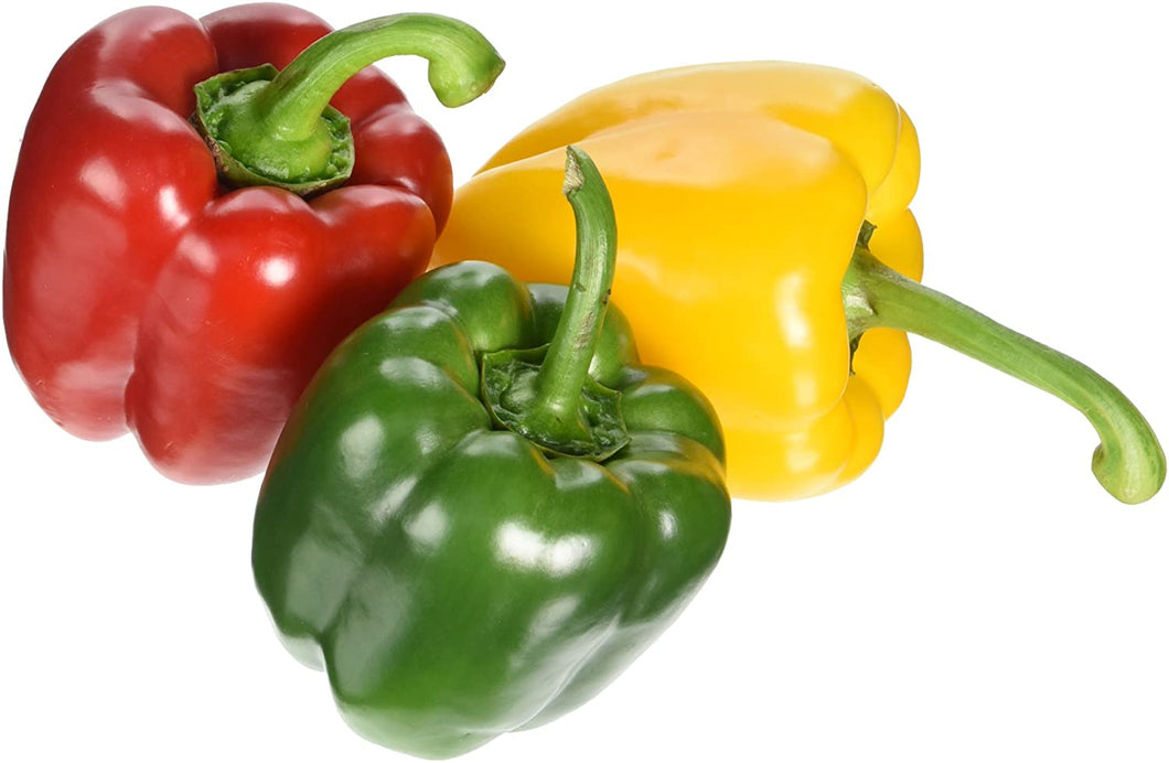 Mixed Peppers - UCSFresh