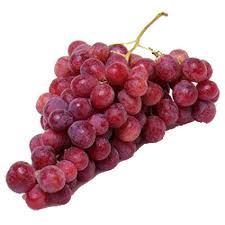 Red Grapes - UCSFresh
