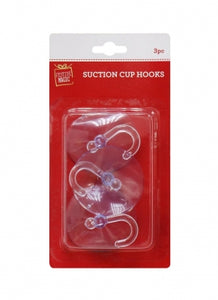 Suction cup hooks - UCSFresh