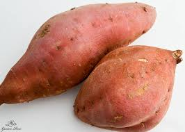 Sweet Potato - UCSFresh