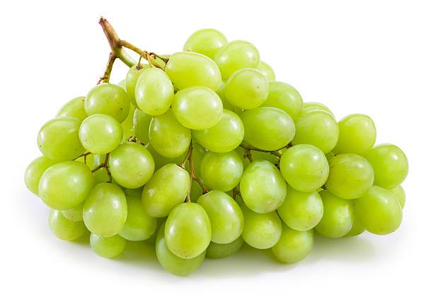 White Grapes - UCSFresh