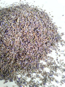 Bulk Dried Lavender Buds - 1 oz