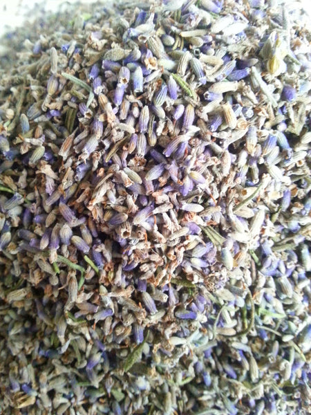 Bulk Dried Lavender Buds - 2 oz