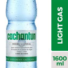 CACHANTUN LIGHT GAS 1600cc