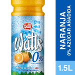 WATTS MANZANA LIGHT 1.5 LT