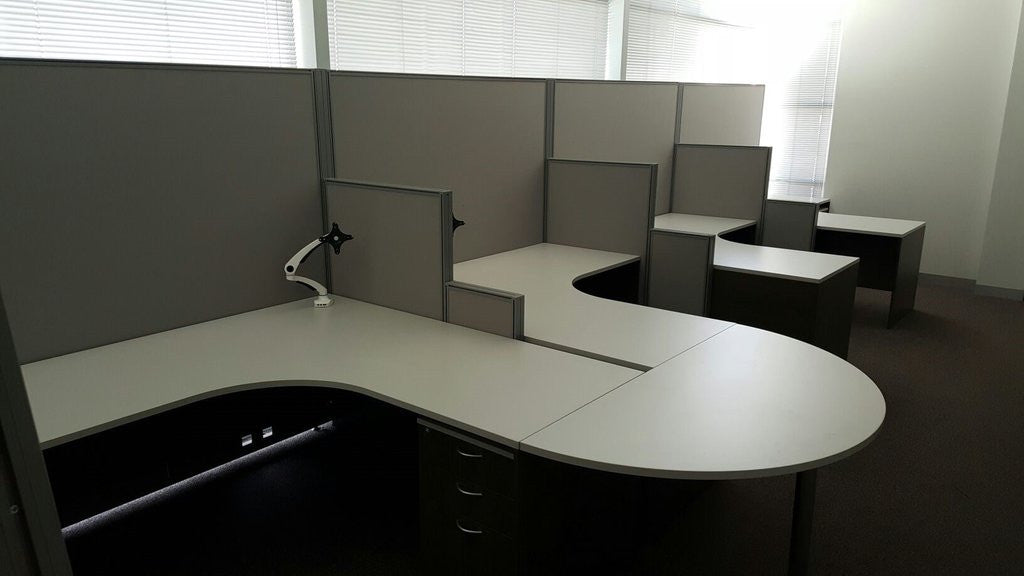 Project: Stage 1 Fit Out | Adelaide Manufacturer