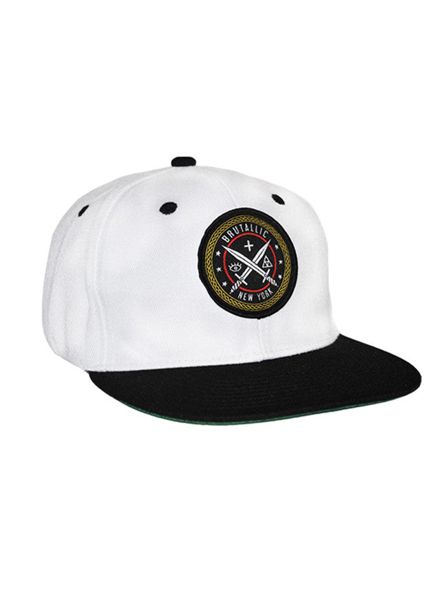 Cosmic Battle Snapback