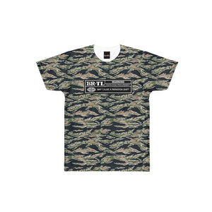 RATINGS TEE - CAMO