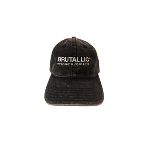 Brutallic Streetwear nyc brand supreme highsnob kappa hats dad hats hoodies tracksuit luxury gucci fear of god yeezy brand independent hypebeast
