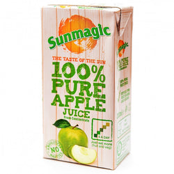 Apple Juice UHT - 1L
