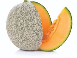 Cantaloupe Melon - Each