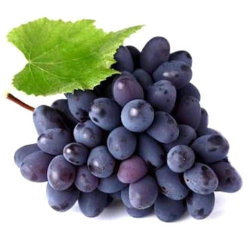 Grapes Black - 500g