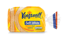 Kings Mill White Bread - MEDIUM