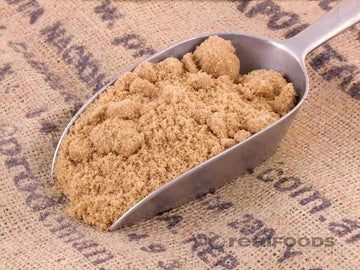 Light Brown Soft Sugar - 1kg