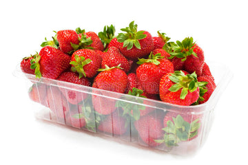 English Strawberries - 400GM