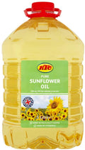 Sunflower Oil - 5L
