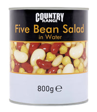 Five Bean Salad - 800g