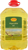 Vegetable Oil - 5L
