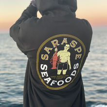 Load image into Gallery viewer, Lobster Legend Hoodie