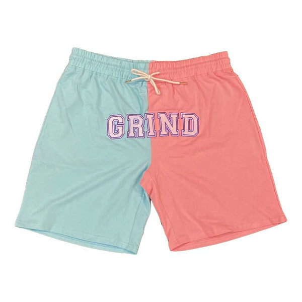 Cotton Candy GRIND Shorts - On The Grind