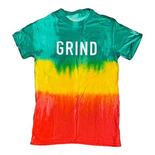 Kingston Grind Shirt - On The Grind