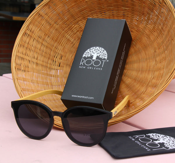 Sophia Root Sunglasses
