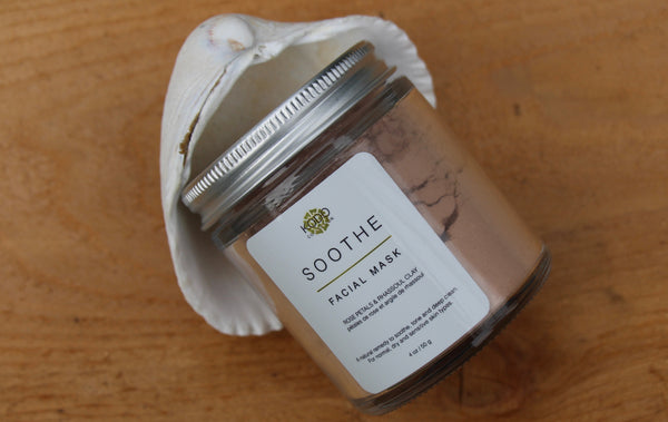 Soothe Facial Mask