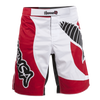 Hayabusa <br> Chikara Fight Shorts <br> Red
