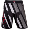 Hayabusa <br> Flex Fight Shorts <br> Black/Grey