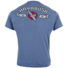 Hayabusa Reinvented T-Shirt Heather Blue